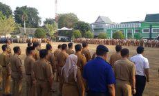 Permalink ke Walikota Jambi Syarif Fasha Pimpin Apel Kedisiplinan ASN