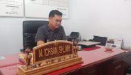 Permalink ke Kejari Batanghari Terima SPDP Pjs Kades Napal Sisik