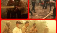 Permalink ke Dapat Kabar Karhutla, Kapolres Tanjabtim Langsung Keluarkan Perintah Berantai Padamkan Api