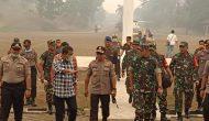 Permalink ke Dihadapan Pejabat TNI dan Polri Bupati Romi Beberkan Kondisi Terkini Karhutla di Tanjabtim