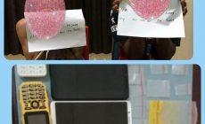 Permalink ke Satnarkoba Tanjabtim Amankan Remaja Bandar Sabu