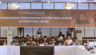 Permalink ke Tanggulangi Karhutla, Gubernur Kumpulkan Seluruh Bupati dan Walikota