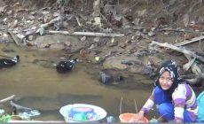 Permalink ke Dampak Kemarau, Warga Desa Jangga Sulit Mendapatkan Air Bersih