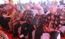 Permalink ke Bupati Safrial Hadiri Event Nasional TTG di Bengkulu