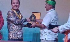 Permalink ke Bupati Syahirsah Hadiri Serah Terima Pemindahtangan BMN di Bali