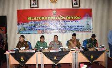 Permalink ke Gubernur Jambi Ajak Semua Komponen Masyarakat Jaga Keamanan