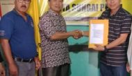 Permalink ke Fikar Azami Utus Tim Mendaftar di Partai Berkarya Untuk Bacawako Sungai Penuh