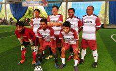 Permalink ke Berlaga Diputaran Pertama, Tim Futsal Aswhaja Tak Terkalahkan
