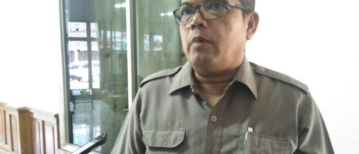 ISPU di Batanghari Kembali Meningkat Jadi 139,93 PM