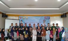 Permalink ke Arloli Aziz Harap Pelatihan Kreativitas Pemuda di Bidang Kriya Berdampak Positif dan Berkelanjutan