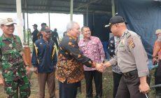 Permalink ke Bupati dan Wabup Tanjab Barat Tinjau Pelaksanaan Pilkades Serentak 2019