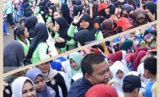Permalink ke BKGN Ikut Meriahkan HUT Kabupaten Tanjung Jabung Timur ke-20, Ini Harapan Bupati Romi