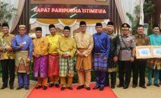 Permalink ke DPRD Tanjabtim Gelar Paripurna HUT Kabupaten Tanjabtim ke-20 Tahun