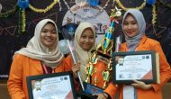 Permalink ke Ikuti Lomba Debat Nasional di Bangka Belitung, Tiga Mahasiswa Unja Boyong Piala