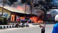 Permalink ke Kios Warga Desa Koto Lolo Ludes Diamuk Api