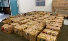 Permalink ke Bea Cukai Jambi Amankan Ribuan Botol Miras dan HPTL Ilegal
