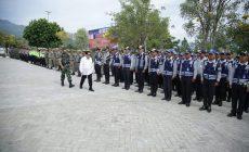 Permalink ke Sambut TdS, Pemkot Sungai Penuh Gelar Apel Pasukan Pengamanan