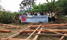 Permalink ke Kemendikbud RI Bangun Rumah Adat Lahik di Sungai Penuh