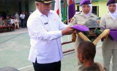 Permalink ke Bupati Safrial Tutup Kegiatan Diksar Menwa Sulthan Thaha Jambi