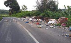 Permalink ke Warga Resah sampah Berserakan Dipinggir Jalan