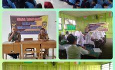 Permalink ke Dua Polsek Jajaran Polres Tanjabtim Adakan Pembinaan dan Pelatihan Terpadu Penerimaan Calon Anggota Polri di Sekolah