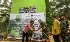 Permalink ke SKK Migas – MontD'Or Oil Tungkal Limited Lakukan Serangkaian Kegiatan di Desa Dusun Mudo