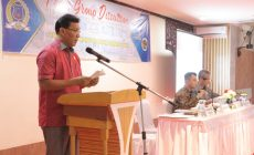 Permalink ke Ketua DPRD Tanjabbar Secara Resmi Buka FGD