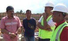 Permalink ke 3 RT Terendam Banjir, Dewan Desak Dinas PUPR Buka Bendungan
