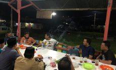 Permalink ke Rapat Dipindah ke Warung Makan, Romi-Wello Pastikan Saling Dukung Komoditas