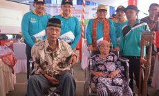 Permalink ke Gubernur Jambi Beri Bantuan Kursi Roda Untuk Masyarakat Sarolangun