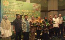Permalink ke Dinas Ketahanan Pangan Provinsi Jambi Terima Penghargaan Tingkat Nasional