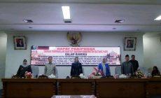 Permalink ke Bupati Syahirsah Hadiri Rapat Paripurna DPRD Batanghari