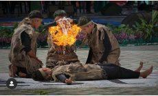 Permalink ke Tarian Khas dari Desa Koto Majidin Bakal Tampil di Festival Batanghari