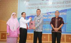 Permalink ke Tanjab Barat Raih Penghargaan atas Koordinasi Penyaluran Dana Transfer dan Dana Desa