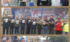 Permalink ke Zabak BhayangkaraAdventure Offroad ke # 3 Jelajah Alam Dibuka Jenderal Polisi Bintang Dua