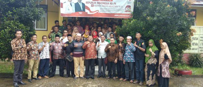 Anggota DPRD Tanjabbar Sukses Gelar Masa Reses Pertama