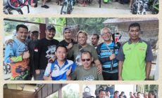 Permalink ke Ketua ZBC Boyong Komunitas Sepeda Lipat Tour De Zabak