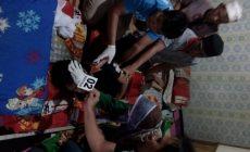 Permalink ke Warga Desa Teluk Majelis Heboh, Seorang Pelajar Ditemukan Tewas Tergantung