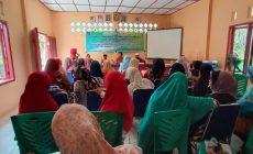 Permalink ke Tingkat Pelayanan Kesehatan, Kader Posyandu dan Posbindu Desa Bram Itam Raya Buka Pelatihan