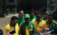 Permalink ke Wakil Walikota Jambi Maulana lepas PS Kota Jambi yang akan bertanding di Gubernur Cup