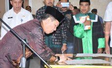 Permalink ke Bupati H. Syahirsah, Sy Lantik 131 Pejabat Pemkab Batanghari