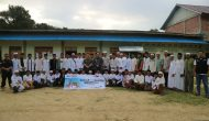 Permalink ke ACT Jambi Bersama Wabup BBS Salurkan Bantuan Beras Satu Ton di Pondok Pesantren Sa'adatul Muttaqin