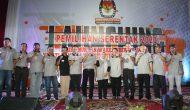 Permalink ke KPU Tanjabtim Launching Pilkada Serentak di Gor Paduka Berhala
