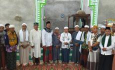 Permalink ke Pemkab Merangin Gelar Pendidikan Subuh di Mesjid Baitul Rahim