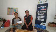 Permalink ke Seorang Guru Tahfidz di Jambi Diberi Bantuan oleh ACT Jambi Melalui Program Sahabat Guru Indonesia