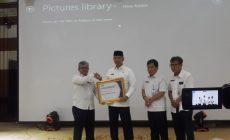 Permalink ke Walikota Jambi Terima Penghargaan SPIP Level 3