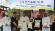 Permalink ke Tim ACT Jambi Salurkan Bantuan 1 Ton Beras ke Pondok Pesantren Raulatus Salaf