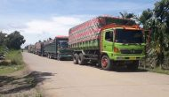 Permalink ke 6 Tronton Distop Perkumpulan Sopir Truk Lokal di Tanjabtim