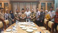 Permalink ke Rakernas ke'II PB HKKN di Cibubur Akan Dibuka Oleh Gubernur Jambi