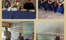 Permalink ke Kapolsek Sadu Boyong Anggotanya ke Desa Sungai Jambat Sosialisasikan Pencegahan Karhutla